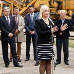 Mihajlovićeva na stanici Dragačevo: Da vratimo železnicu na mesto koje joj pripada