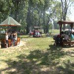 Prazna izletišta oko Čačka na Prvi maj