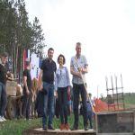 Obeležen početak izgradnje panoramske gondole na Zlatiboru