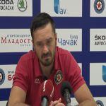 U subotu fudbaleri Borca dočekuju ekipu Rada