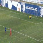 Uspešne pripreme fudbalera Metalca na Zlatiboru