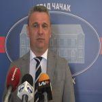 """,,Žao mi je, ali ništa nije tragično"""", izjavio Milun Todorović povodom ispadanja Borca iz Superlige"""