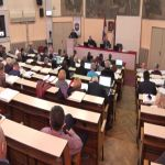 """Raspravom o ,,Zračku"""" nastavljena 23. sednica Skupštine grada Čačka"""