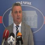 Todorović povodom sporne zgrade na Košutnjaku: Grad se ne može ucenjivati da radi mimo zakona
