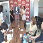 Dveri od 15. do 20. maja obeležavaju Nedelju porodice širom Srbije