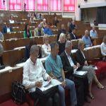 Imenovani novi direktori i prihvaćen predlog o davanju zemljišta u Preljini kompaniji Forverk na Skupštini grada Čačka