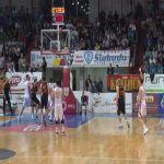 Košarkaši Borca poveli sa 1:0 u četvrtfinalu plej-ofa Super lige Srbije