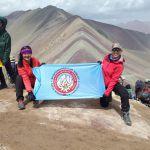 """Predavanje povodom planinarske ekspedicije ,,Peru 2018."""" 24. maja u klubu Doma kulture u Čačku"""