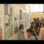 Otvorena izložba dečijih radova Likovnog studija u Domu kulture u Čačku