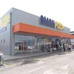 Otvoren novi Aman kod kružnog toka u Preljini