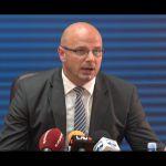 Trifunović: Tanasković je prvostepeno osuđen zbog incidenta na sednici Skupštine grada