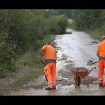 Šteta od nevremena preko 295 miliona dinara na poljoprivrednim usevima  na području Milanovca