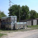 Novi kontejneri i kamion smećar za rešenje odlaganja smeća u LJigu – donacija Vlade Japana