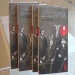 """Dobitnik Ninove nagrade Dejan Atanacković predstavio svoju ,,Luzitaniju"""" milanovačkoj publici"""