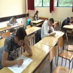 Organizovan probni prijemni ispit na Fakultetu tehničkih nauka u Čačku