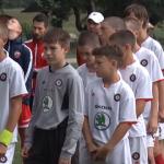 Treći memorijalni turnir u znak sećanja na Aleksandra Jaćimovića održan na terenu SC Mladost u Čačku