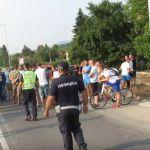 Privedenima na blokadi u Preljini prekršajne prijave i kazne do 60 hiljada dinara