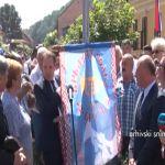 Ministar bez portfelja  Nenad Popović domaćin 58. Sabora trubača u Guči