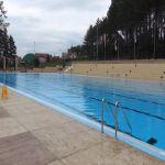 Završena rekonstrukcija Olimpijskog bazena u Požegi