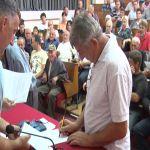 U prvom konkursnom krugu poljoprivrednici čačanskog kraja dobili 11 i po miliona dinara podsticajnih sredstava