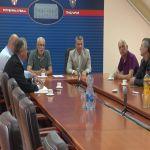 Balkanski šampionat u odbojci za pionire, pionirke i juniorke održaće se u Čačku od 21. do 25. avgusta