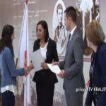 Gradonačelnik Kraljeva uručio zahvalnice učenicima koji su postigli uspeh na republičkim takmičenjima