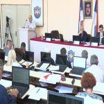 Sednica Skupštine grada Čačka protekla u znaku reklamiranja poslovnika i rasprave na temu kvoruma