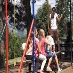 Deca sa Kosova i Metohije u odmaralištu na Rudniku