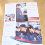 PU u Čačku otvorila vrata za sve kandidate koji žele da se prijave u Centar za osnovnu policijsku obuku