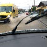 Zbog obilne kiše poplavljene kuće u Atenici, Trnavi, Kulinovcima i Loznici