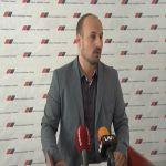 Parezanović: Izjava Srđana Noga paradigma načina razmišljanja opozicije