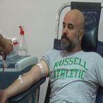 Apeluje se na davaoce krvi da se odazivaju na akcije prikupljanja u što većem broju, u deficitu negativne krvne grupe