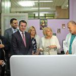 Novi 4D ultrazvuk u milanovačkom Domu zdravlja