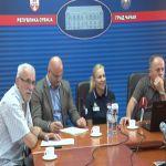 Čačak prvi put domaćin Balkanskog šampionata u odbojci za juniorke