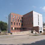 Novi objekat Doma učenika u Čačku 1. septembra primiće 120 đaka