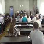 Bivši načelnik opštinske Uprave novi v. d. direktora u milanovačkom centru za socijalni rad
