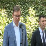Vučić: Nećemo postojati kao narod ako ne budemo imali više dece
