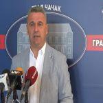 Dva miliona dinara iz gradske kase za čišćenje Ateničke i Trnavske reke