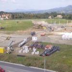 """Izgradnja fabrike """"Leoni"""" u Kraljevu teče po planu, do kraja godine početak proizvodnje"""