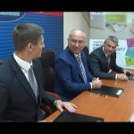 """Potpisan ugovor za realizaciju projekta ,,Start ap centar Naučno tehnološkog parka Čačak"""""""