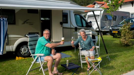 Kamp Zlatibor