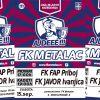 WEBILED_PlakatNajavaFKMetalac_FK-FAP-i-Javor_omladinci
