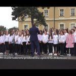 Akcija ,,Daj pedalu raku 2018″ održana na Trgu kneza Mihaila u Milanovcu