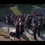 Na Spomen parku slobode i pobede obeleženo prvo oslobođenje Čačka u Drugom svetskom ratu