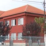 Saniran krov Medicinske škole u Čačku