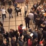 Počelo prikupljanje potpisa za SNS listu kandidata za odbornike u SO Lučani