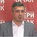 Boško Obradović: Savetujem gradonačelniku da se raspita u povereništvu SNS ko je autor flajera