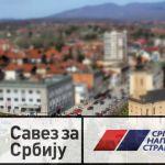 """SNS Gornji Milanovac: Putujući cirkus zvani """"Savez za Srbiju"""" dobio pojačanje u vidu """"Mladih Milanovca"""""""