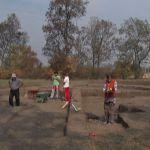 Mrčajevački TUMUL: Na lokaciji Krnjine pronađeni ostaci praistorijske grobnice