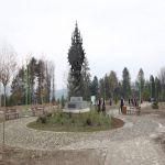 Spomen park Brdo mira u Milanovcu ceremonijalno otvoren za posetioce